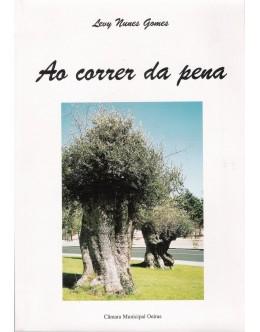 Ao Correr da Pena | de Levy Nunes Gomes