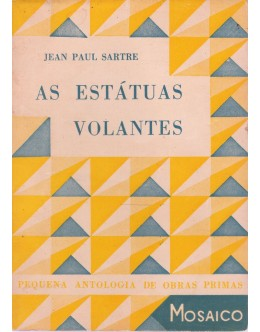 As Estátuas Volantes | de Jean-Paul Sartre