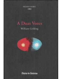 A Duas Vozes | de William Golding