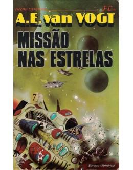 Missão nas Estrelas | de A. E. van Vogt