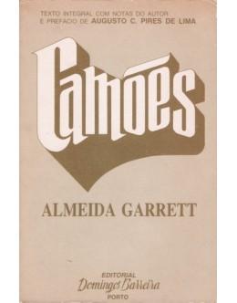 Camões   de Almeida Garrett
