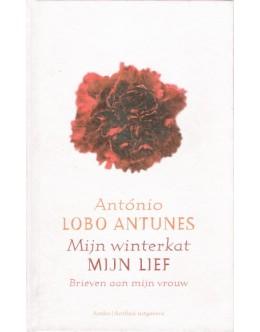 Mijn Winterkat Mijn Lief | de António Lobo Antunes