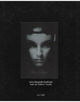 Ana Salazar - Uma Biografia Ilustrada | de Ana Salazar e Cristina L. Duarte