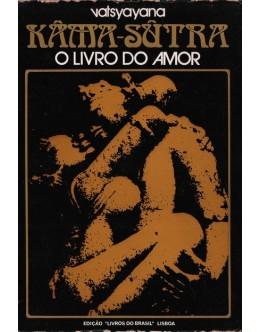 Kâma-Sûtra - O Livro do Amor | de Vatsyayana