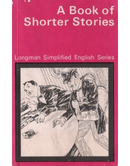 A Book of Shorter Stories | de Vários Autores