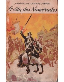 A Ala dos Namorados - Volume II | de António de Campos Júnior