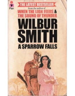 A Sparrow Falls | de Wilbur Smith
