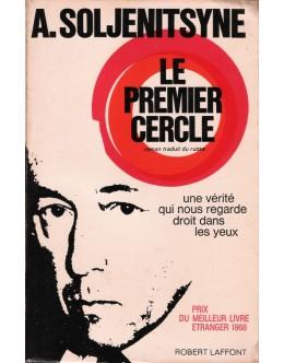 Le Premier Cercle | de Alexandre Soljenitsyne