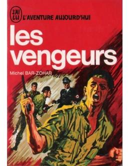 Les Vengeurs | de Michel Bar-Zohar