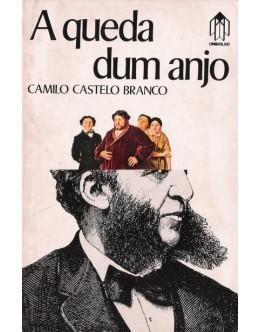 A Queda dum Anjo    de Camilo Castelo Branco