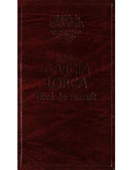 Divã do Tamarit | de Federico García Lorca