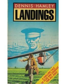 Landings | de Dennis Hamley