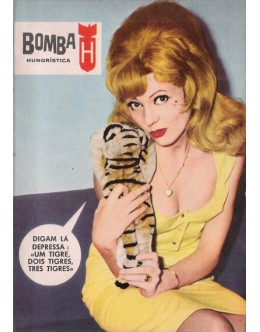 Bomba Humorística N.º 10