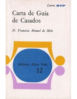 Carta de Guia de Casados | de D. Francisco Manuel de Melo
