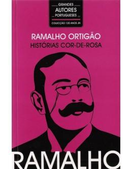 Histórias Cor-de-Rosa | de Ramalho Ortigão