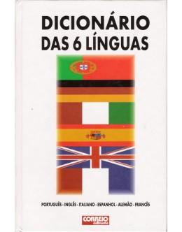 Dicionário das 6 Línguas