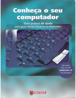 Conheça o seu Computador