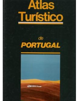Atlas Turístico de Portugal