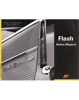 Flash Efeitos Mágicos | de David J. Emberton e J. Scott Hamlin
