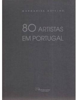80 Artistas em Portugal | de Margarida Botelho