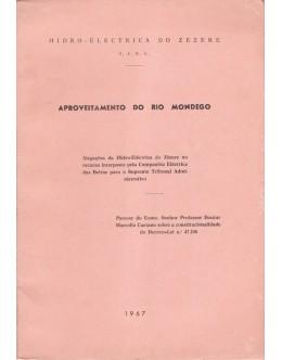 Aproveitamento do Rio Mondego