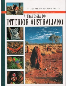 A Travessia do Interior Australiano