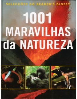 1001 Maravilhas da Natureza