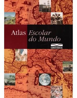 Atlas Escolar do Mundo