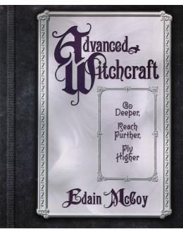 Advanced Witchcraft | de Edain Mccoy
