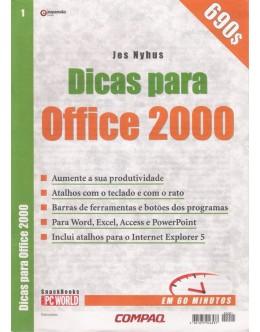 Dicas para Office 2000 | de Jes Nyhus