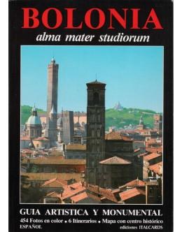Bolonia - Alma Mater Studorium