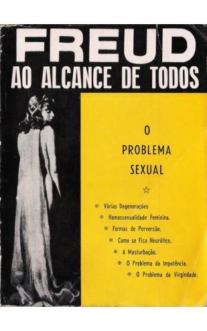 O Problema Sexual | de J. Gomes Nerea