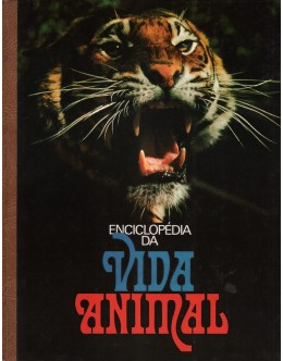 Enciclopédia da Vida Animal | de Cathy Kilpatrick e John Hard