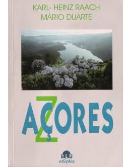 Açores / Azores | de Karl-Heinz Raach e Mário Duarte