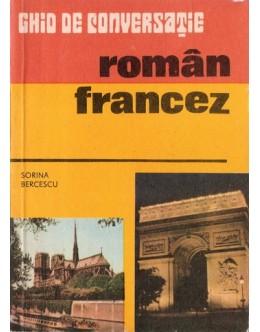 Chid de Conversatie Român-Francez | de Sorina Bercescu