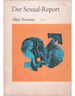 Der Sexual-Report | de Allan Fromme