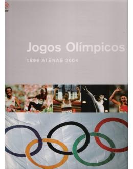 A Grande História dos Jogos Olímpicos