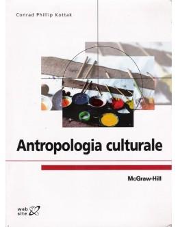 Antropologia Culturale | de Conrad Phillip Kottak