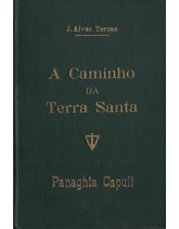 A Caminho da Terra Santa | de J. Alves Terças