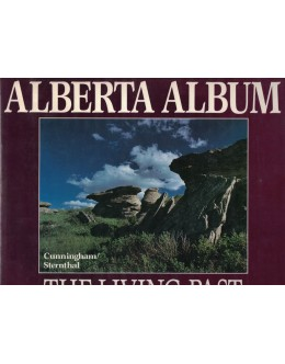 Alberta Album - The Living Past | de David Cunningham e David Sternthal