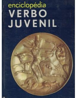 Enciclopédia Verbo Juvenil [12 Volumes]