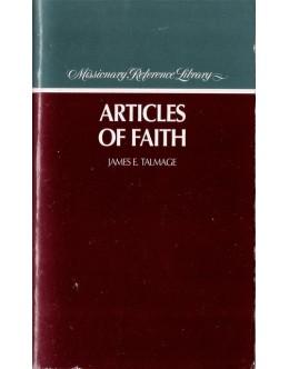 Articles of Faith | de James E. Talmage