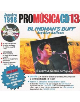 VA | ProMúsica CD 13 [CD]