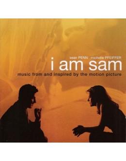 VA | I Am Sam OST [CD]
