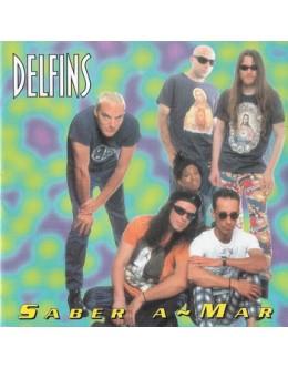 Delfins | Saber A~Mar [CD]