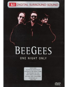 Bee Gees | One Night Only [DVD]
