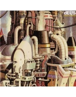 dEUS | Pocket Revolution [CD]