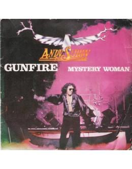 Andy Surdy | Gunfire [Single]