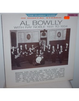 Al Bowlly with Ray Noble | Al Bowlly with Ray Noble 1931-1934