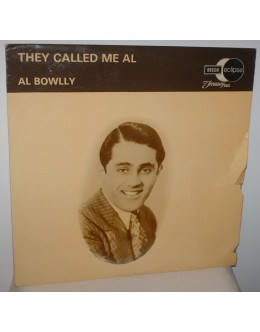 Al Bowlly | They Called Me Al